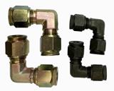Conexões Tipo Compressão de Aço Carbono